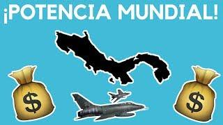 ¿Y SI COSTA RICA Y PANAMÁ FUERAN UN SOLO PAÍS?