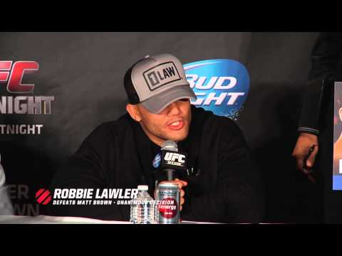 Fight Night San Jose PostFight Press Conference Highlights
