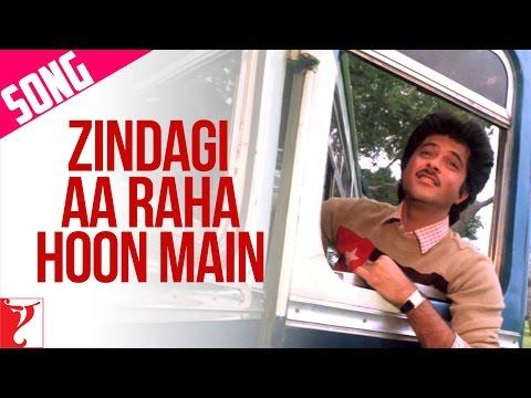Zindagi Aa Raha Hoon Main - Song - Mashaal