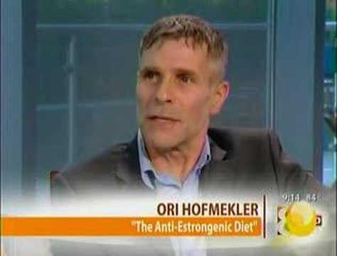 Interview with Ori Hofmekler