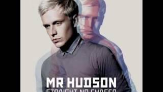 Watch Mr Hudson White Lies video