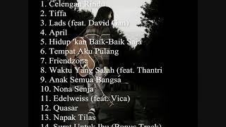 Download Lagu Fiersa Besari Album – Tempat Aku Pulang FULL ALBUM Gratis STAFABAND