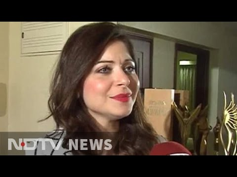 New song by Kanika Kapoor to greet PM Modi in UK