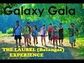 Galaxy Gala - THE LAUREL (Batangas) EXPERIENCE-AMANSINAYA