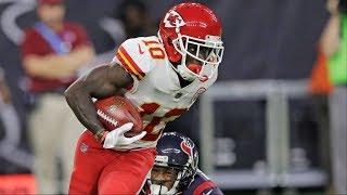 Kansas City Chiefs vs. Houston Texans Full Week 5 Game Highlights | NFL