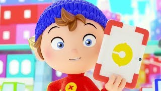 Noddy Toyland Detective | Case of the Things | 1 Hour Compilation | Full Episodes | Videos For Kids