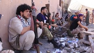 L'organisation EI perd la ville de Syrte, son fief en Libye