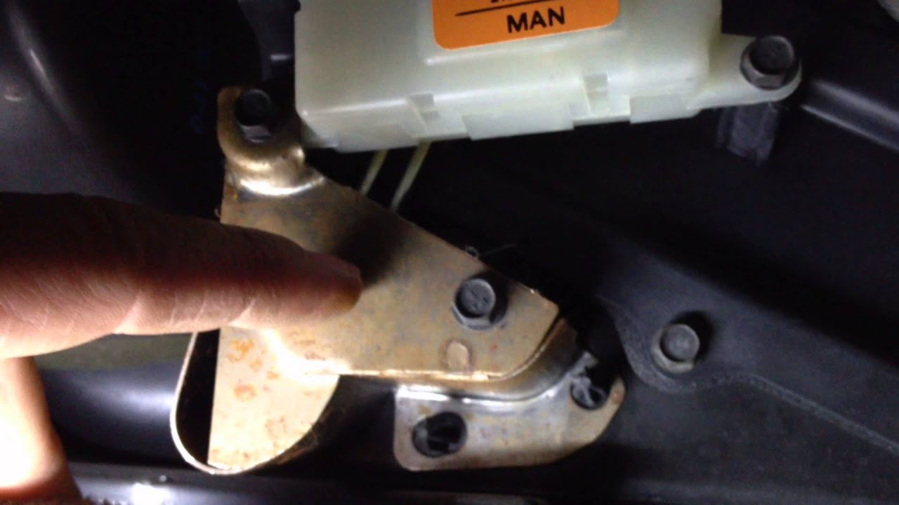 NO HEAT Ford Taurus Common Issues YouTube