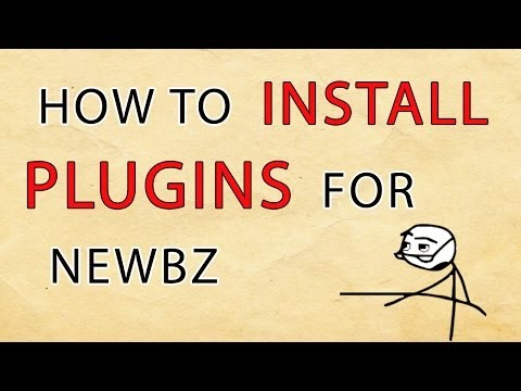 How to install plugins on your Minecraft server (For Beginners)