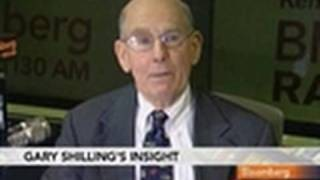 Shilling Discusses U.S. Labor Market, Consumer Spending: Video
