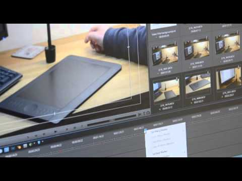 Wacom Intuos 5 Medium Touch Tablet Review