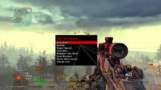MW2   Off Host God Mode, NoClip, +More   TU8