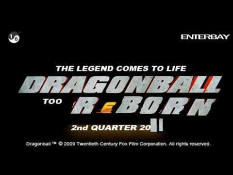 Pictures Dragonball 2: Reborn Dragonball 2: Reborn Trailer
