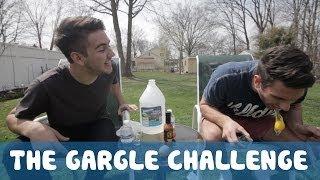 The Gargle Challenge