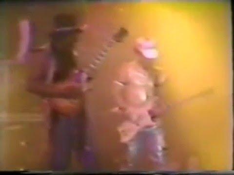 FUNKADELIC - Maggot Brain (Eddie Hazel&Michael Hampton, Maryland 1983)