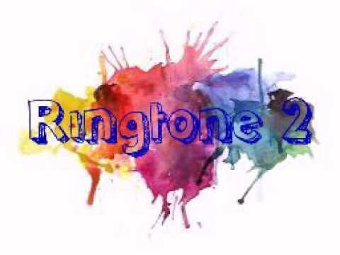 Ringtone Track 2 [2016]