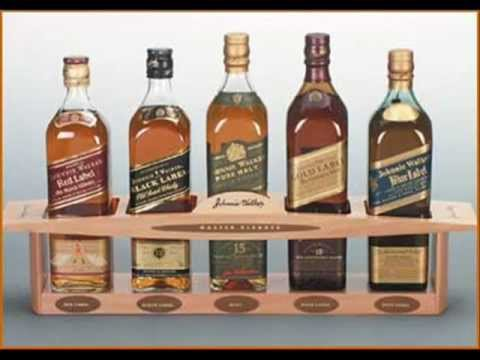 Westernhagen - Johnny Walker