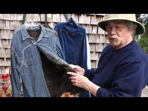 Firesign Theatre costumes with David Ossman (pt. 2 of 2)