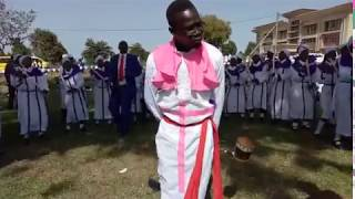 MIGORI T.T.C performing a Luo sacred folk song