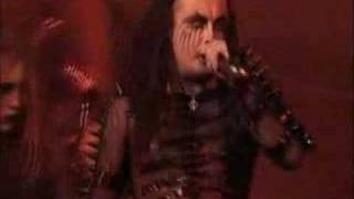 Watch Cradle Of Filth From The Cradle To Enslave video