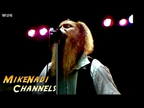 ZZ TOP - Beer Drinkers and Hellraisers - 1980 *re-upload