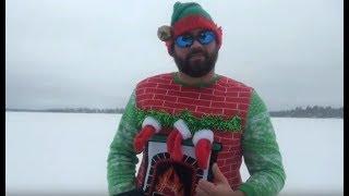 Post Christmas Ice Fishing Reports - 12-26-18 (LotW, Bemidji, S. & N. Wisc, Alex Area)