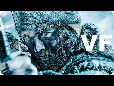 THE LAST KING Bande Annonce VF (2017) streaming vf