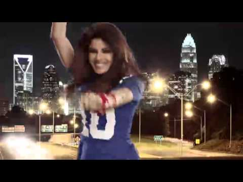 In My City Original-priyanka Chopra video