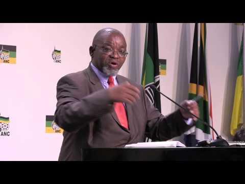 ANC says Nkandla report disrupts its election campaigns