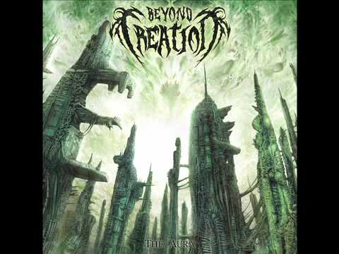 Beyond Creation - Elevation Path