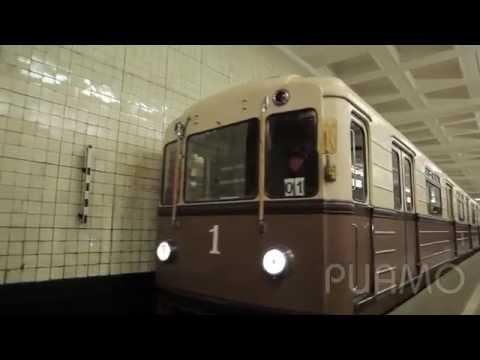 В Ночь в музее метро будет работать по графику