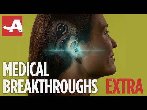 Medical Breakthroughs EXTRA | THE BEST OF EVERYTHING | AARP