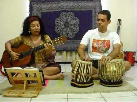 Radhe Govinda (projeto Hanuman) video