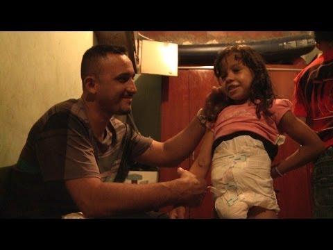 Brasiliens Gesundheitssystem Versagt: Mädchen Wartet Auf Niere