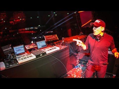 Paul van Dyk & Jordan Suckley - City Of Sound LIVE at ASOT Mexico