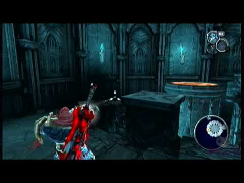Darksiders: The Black Throne - Part 8