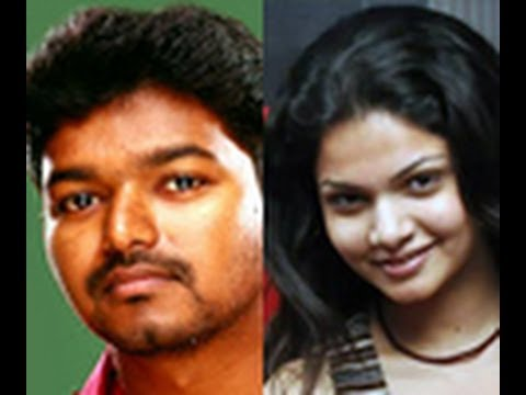 I did it only for Vijay says SMS Anuya