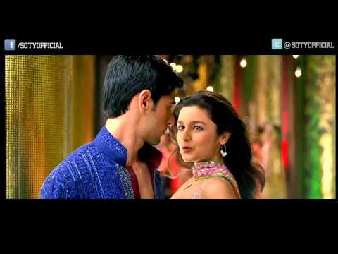 Radha - Student Of The Year - Official Full Song   Hq video