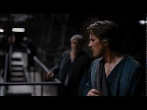 The Dark Knight Rises  - The Climb [HD]