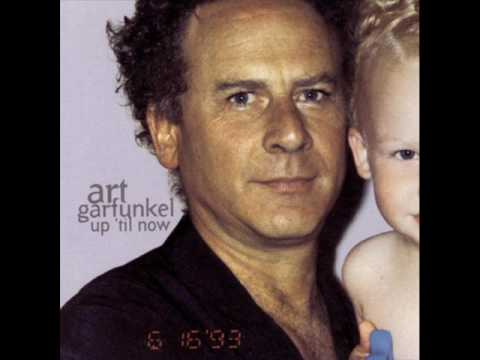Art Garfunkel - Why Worry