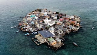 5 Most Isolated Inhabited Communities At The End Of The Earth