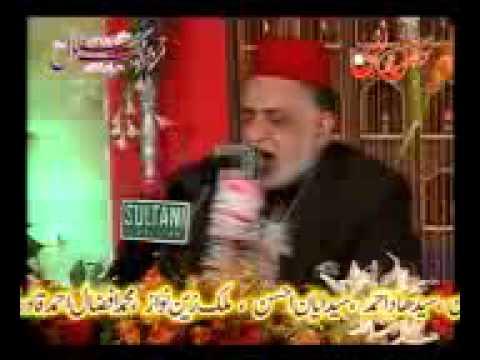 Jab Masjid e Nabvi Ke Minar Nazar Aye by Marghoob Ahmad Hamdani...