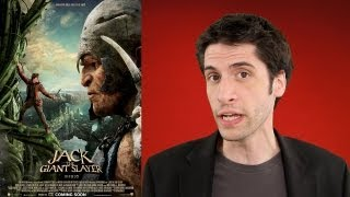 Jack the Giant Killer - Jack The Giant Slayer movie review