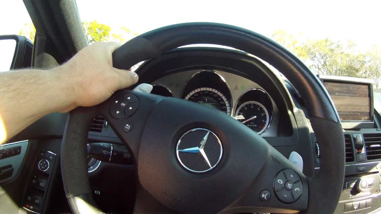 Mercedes benz c63 amg power 0 60 with windows down 1080p for Mercedes benz 0 60