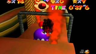 Kaizo Mario 64 - Episodio 4