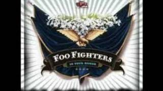 Watch Foo Fighters Another Round video
