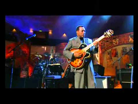 George Benson - Hipping The Hop