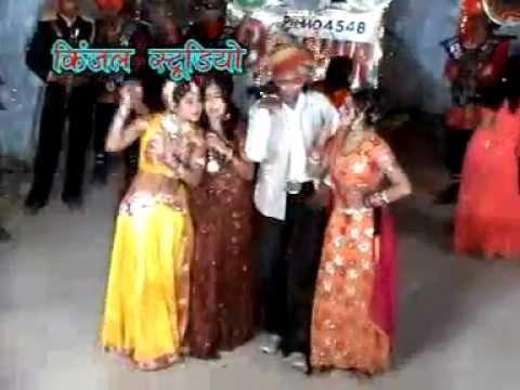 rajsthani vivah songs - gorband nakhralo - album : band baja...