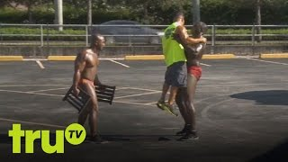 South Beach Tow - Attack Of The Bodybuilders
