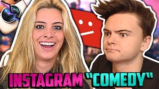 Worst Instagram Comedian Ever! (Lele Pons Must Be Stopped)
